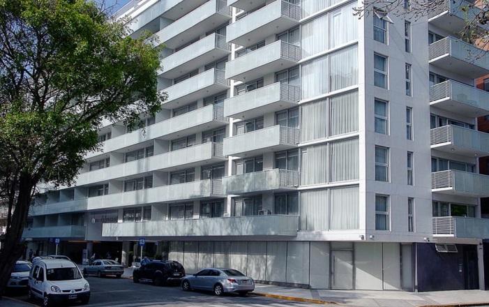 La calle Sinclair de Buenos Aires