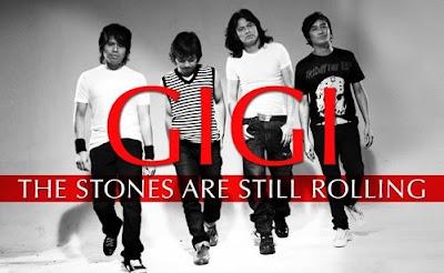 Download Lagu Gigi Band Terbaru