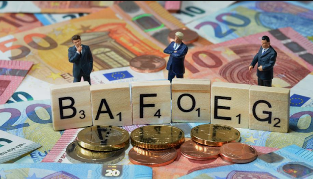 قرض بافوغ في المانيا من يحق له الحصول عليه وكيف