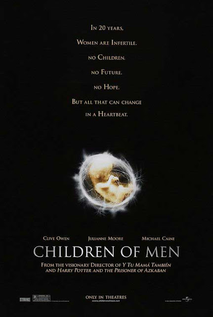 Children-of-Men-2006-نهاية-العالم..-أفلام-استعرضت-مظاهر-الحياة-بعد-انهيار-الحضارات