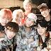 BTS continua destruindo os Charts!