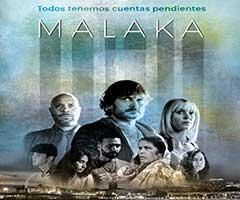 Telenovela Malaka