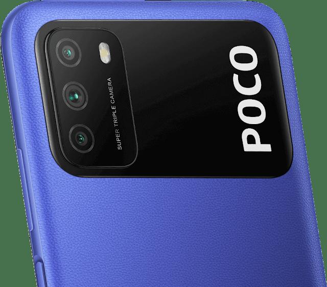 Poco-M3-Camera