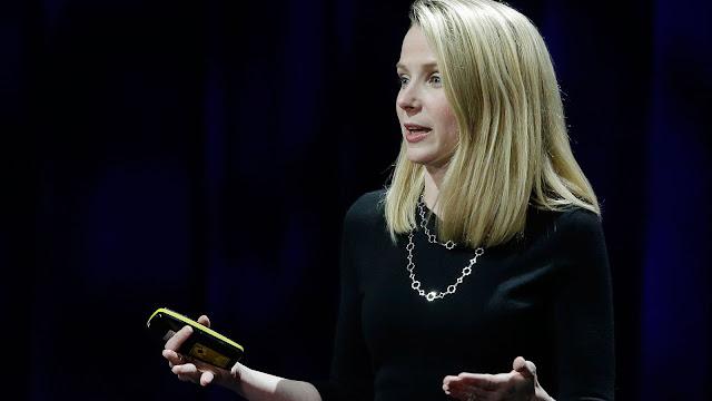 Marissa Mayer vai demitir para salvar Yahoo