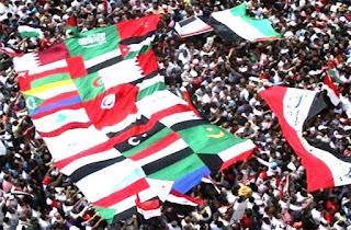 Murtza Qureshi Saudi Arebia (Arab Spring)