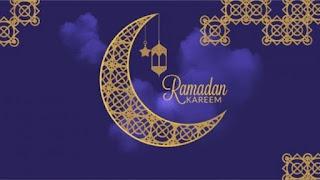Tantangan bulan Ramadhan dengan Virus covid 19