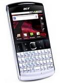 Acer beTouch E210 Specs