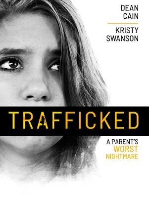 Trafficked 2021