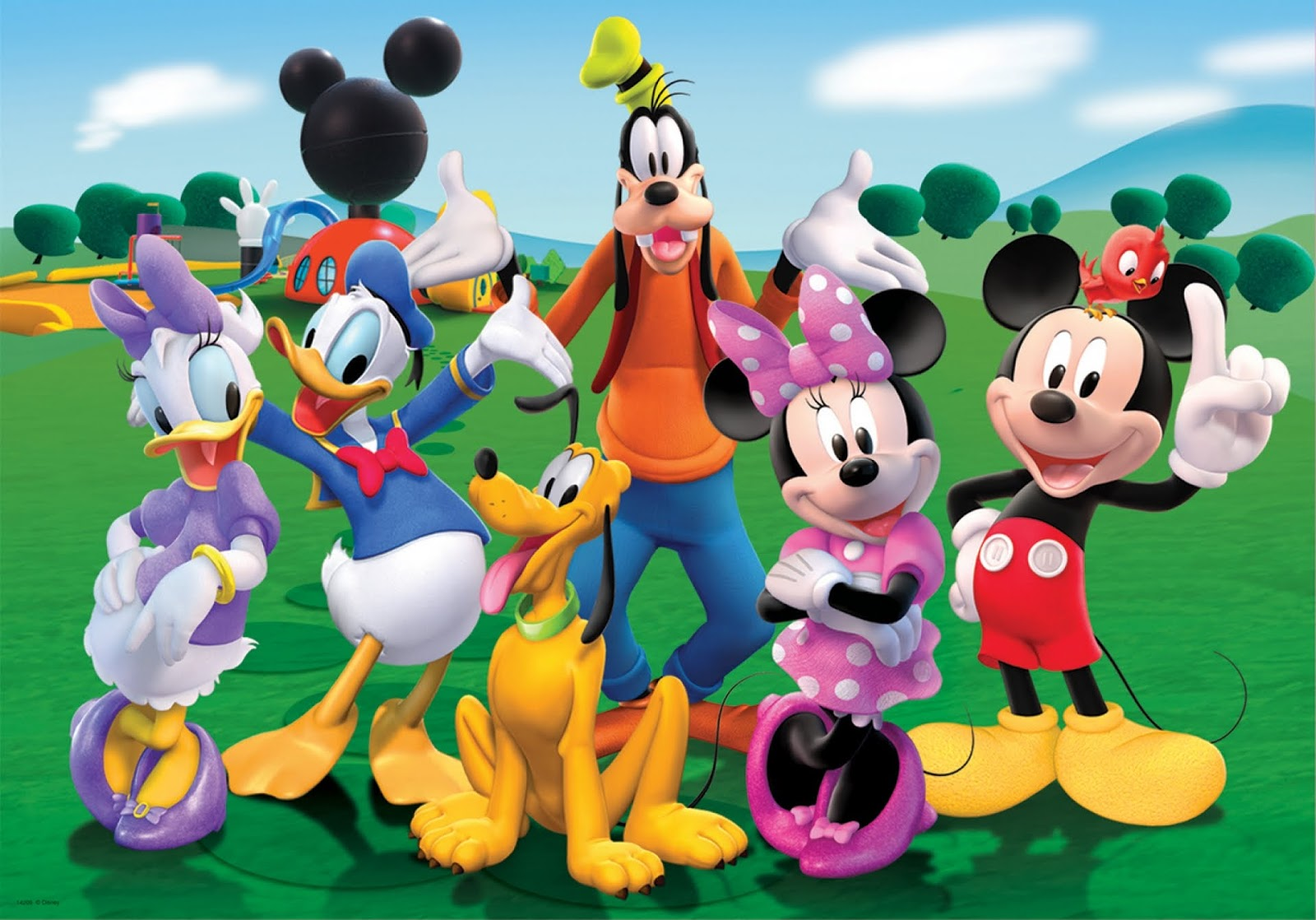funny movies mickey mouse clubhouse full episodes