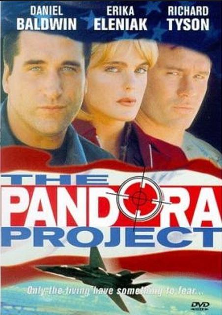 Assistir Projeto Pandora Dublado Online