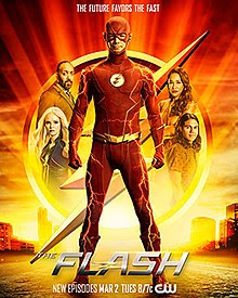 Flash Temporada 7 capitulo capitulo 7