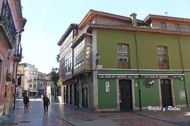 Casas de Ribadesella