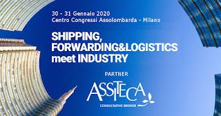 "ASSITECA partner del forum ""SF&L Meet Industry"""