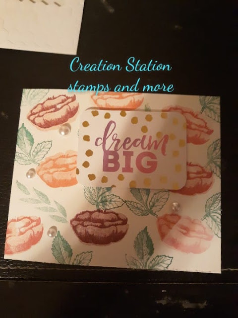Incredible Like You Stampin Up