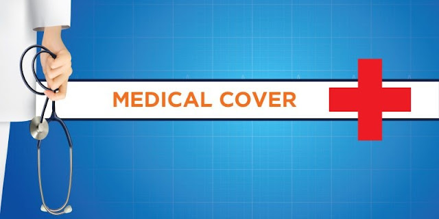 List of different medical cover insurance packages offered by Cop Bank for both In and Out Patient.