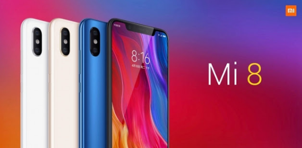 specifications and price of mi 8