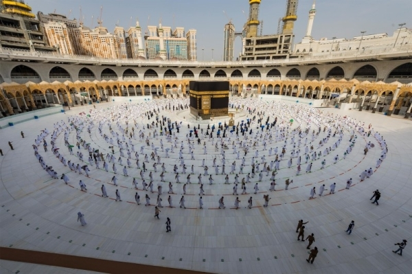 Umrah And Visiting Permits To Two Holy Mosques To Be Given To Those Who Received Vaccine Umrah And Visiting Permits To Two Holy Mosques To Be Given To Those Who Received Vaccine