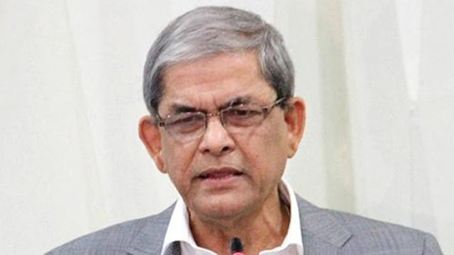 The government has no will to control Corona: Fakhrul
