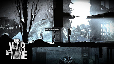 This War of Mine Apk + Data (MOD, Unlocked) Download