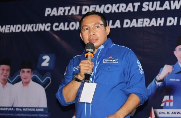 PD Klarifikasi Soal Cuitan Elitenya Siap Bantu Moeldoko Maju Pilgub DKI