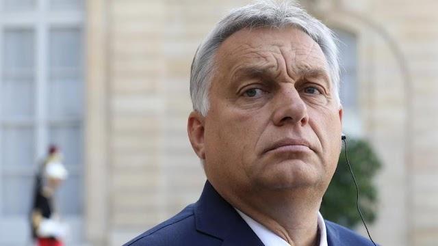 """""""Csak bátran!"""" – Orbán Viktor megkapta a védőoltást – Így még sosem látta a miniszterelnököt – videó"""