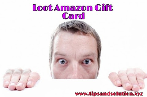[ Loot ] Amazon Gift Card Invite and Earn More Gift Card - Tips and Solution