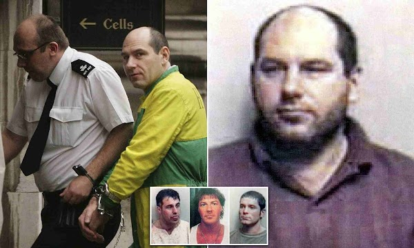 Essex boys' killer Jack Whomes freed from prison 23 years after life sentence