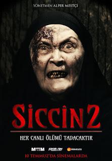 مشاهدة فيلم Siccin 2 2015 مترجم كامل جودة عالية