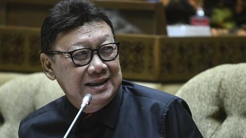 Menpan RB Dukung Sikap Pimpinan KPK yang Ogah ke Komnas HAM soal TWK