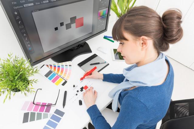 16. Graphic Designer