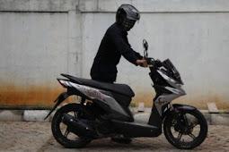 Penjelasan Arti Mimpi Ban Motor Kena Paku Menurut Primbon Jawa