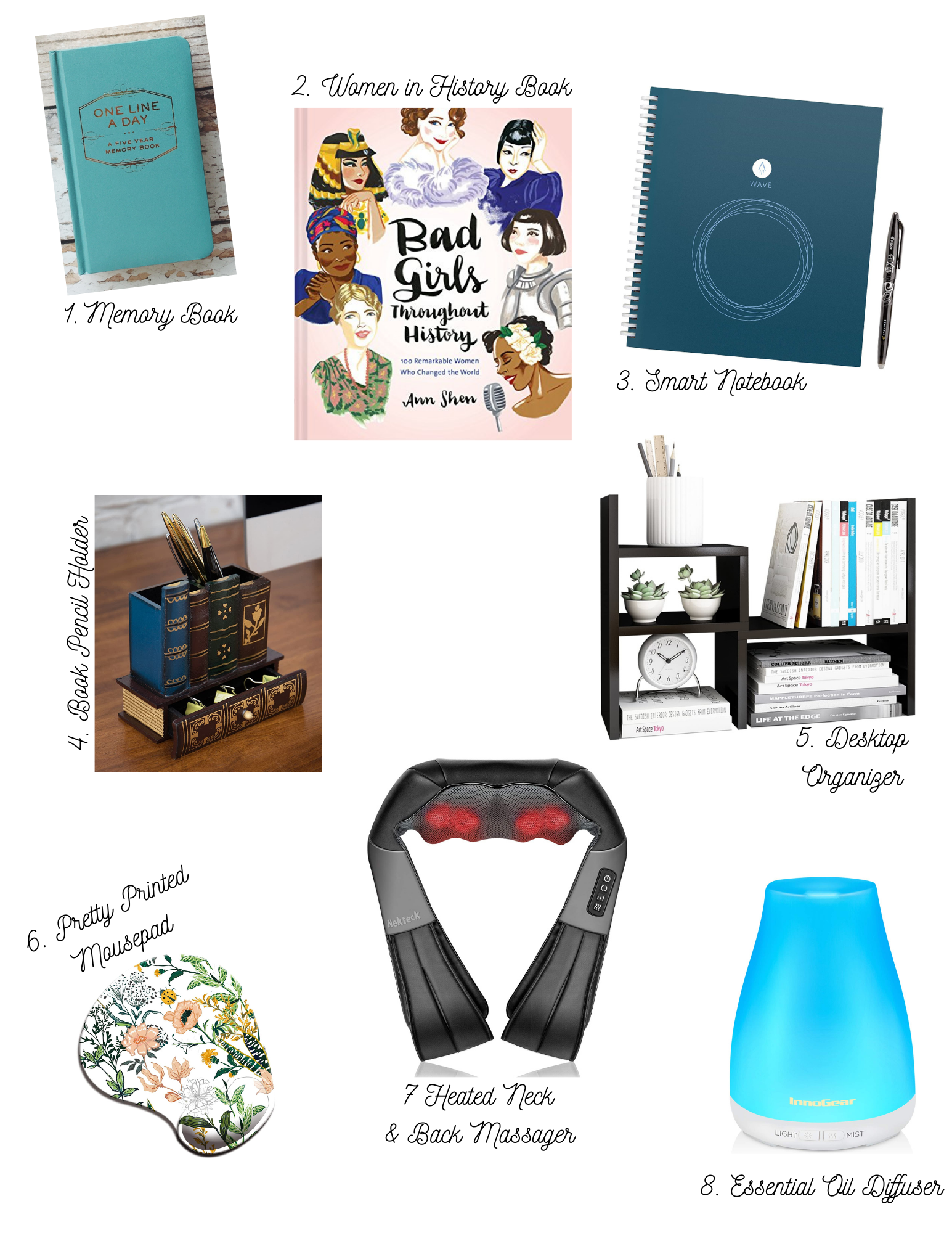 working mom gift guide