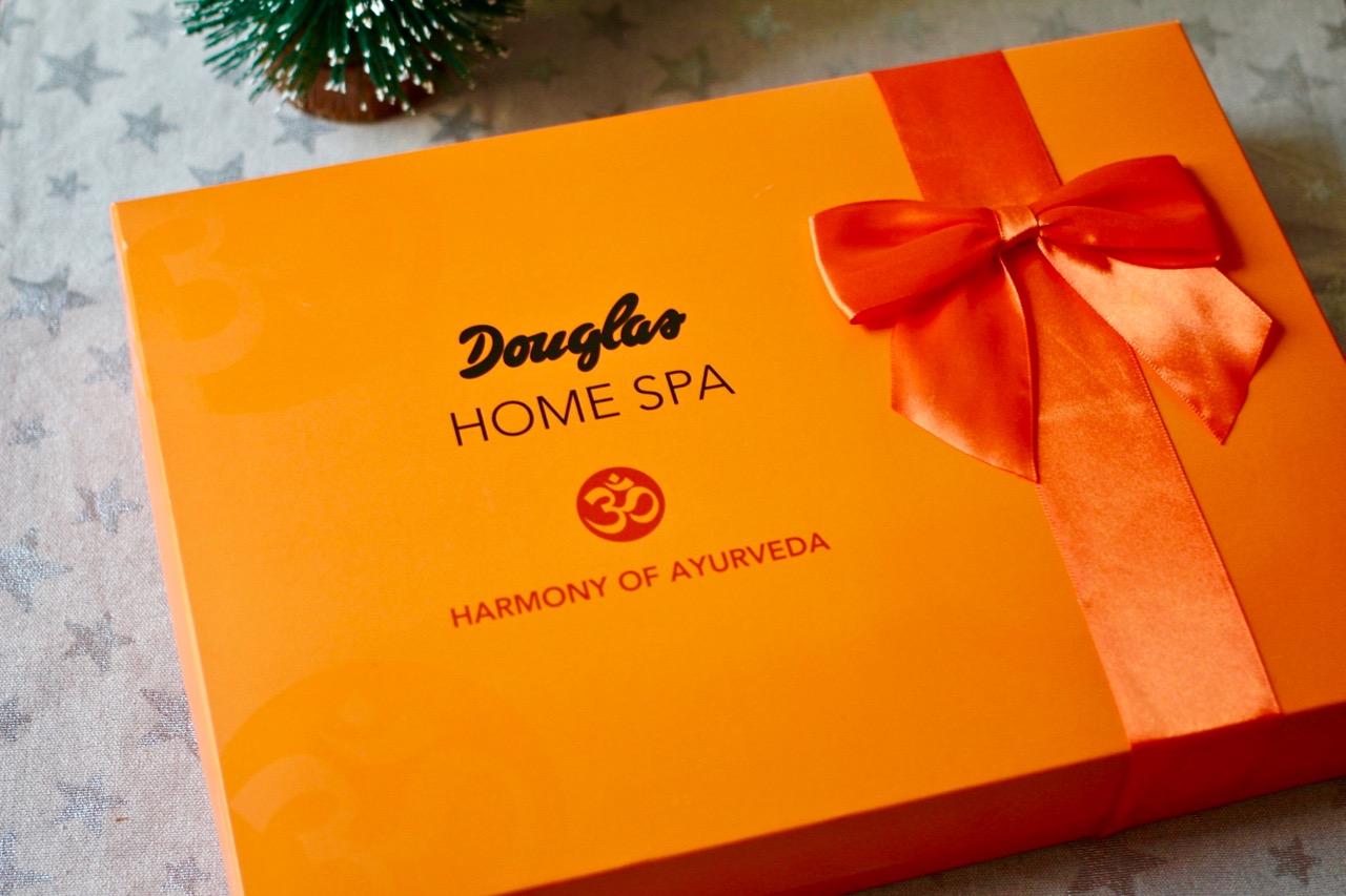 Douglas Home Spa Harmony of Ayurveda