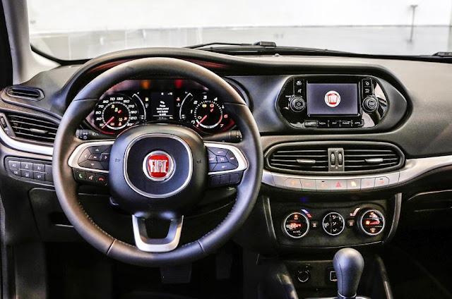 2015 Fiat Tipo