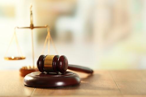 اسقاط عريضة الطعن في القانون المدني والجزائي