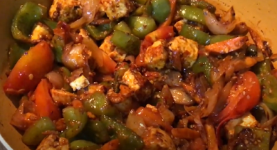 Chilli Paneer| Paneer Recipes| Paneer