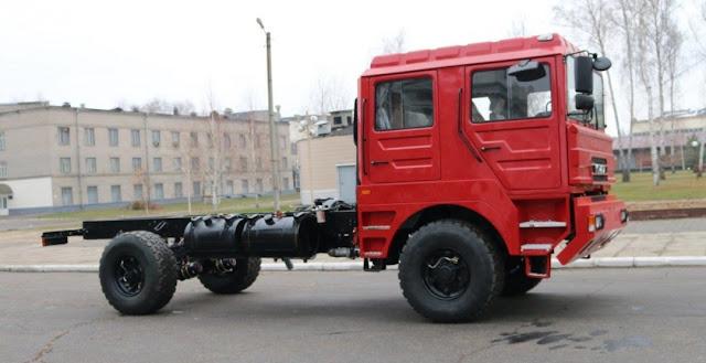 КрАЗ-5401НЕ