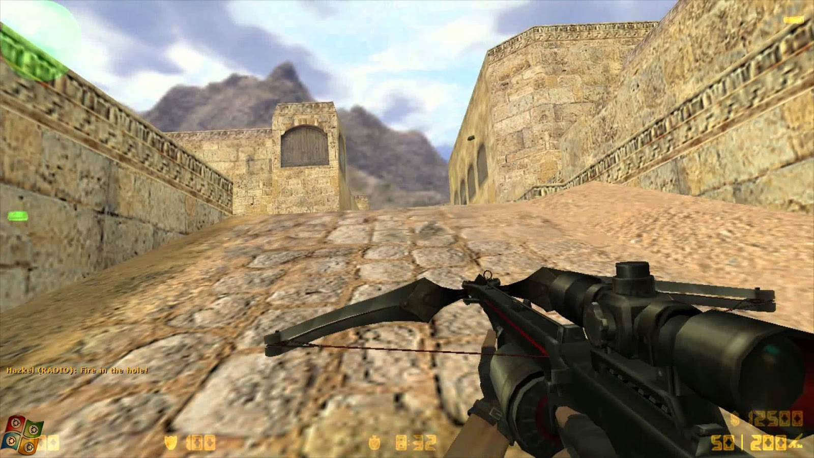 Download Game Counter Strike Xtreme V.6 Full Version
