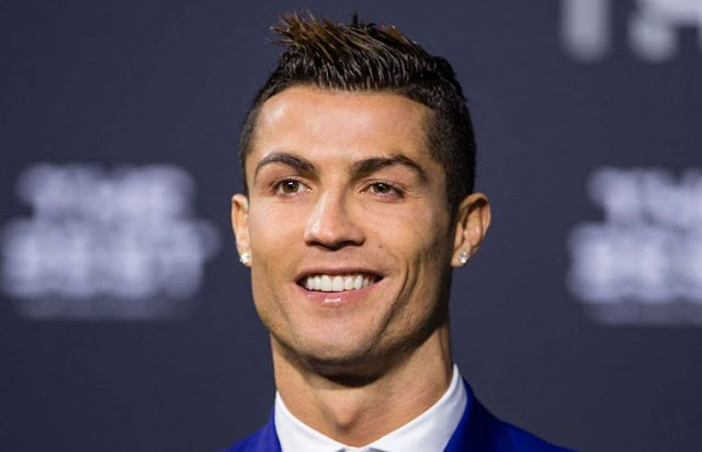 CR7 Eyes Nigerian Music, May Work With Davido First