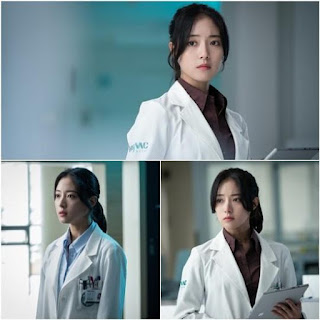 Lee Se Young Doctor John
