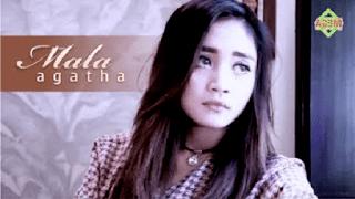 Lirik Lagu Mala Agatha - Yen Tego