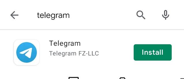 telegram-app-kya-hai