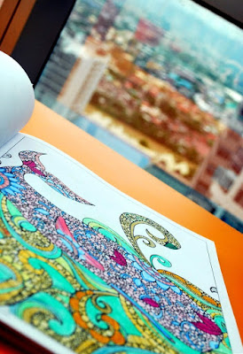 National Coloring Book Day Philippines