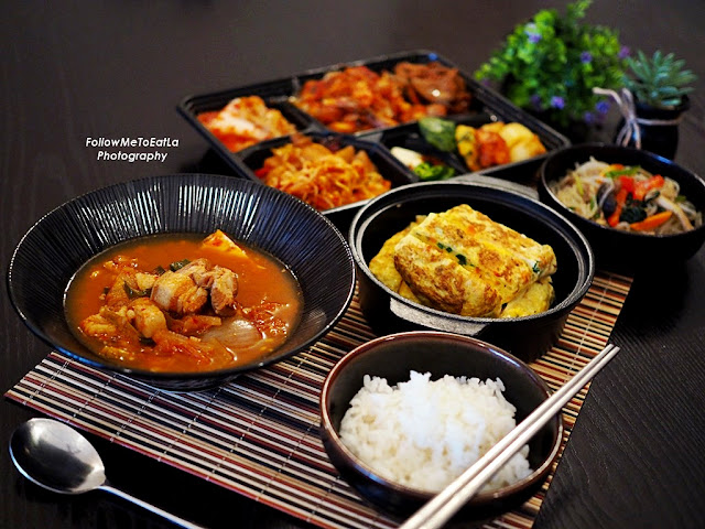 GANGNAM 88 Korean Restaurant Food Delivery