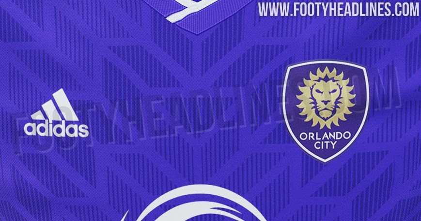orlando city 2019 home kit leaked