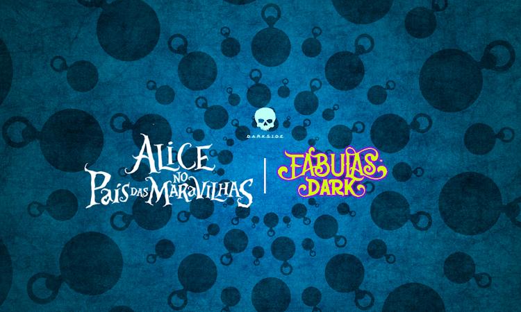 🐇 Alice no País das Maravilhas