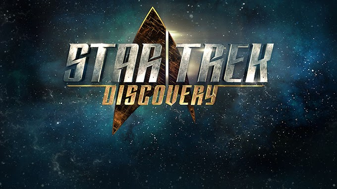 [Nerds & Geeks] Novos personagens de Star Trek Discovery