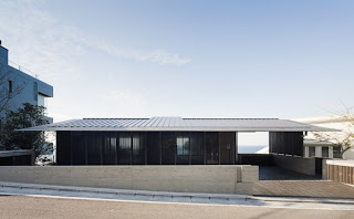Casa de Diseño Japón. Acaa