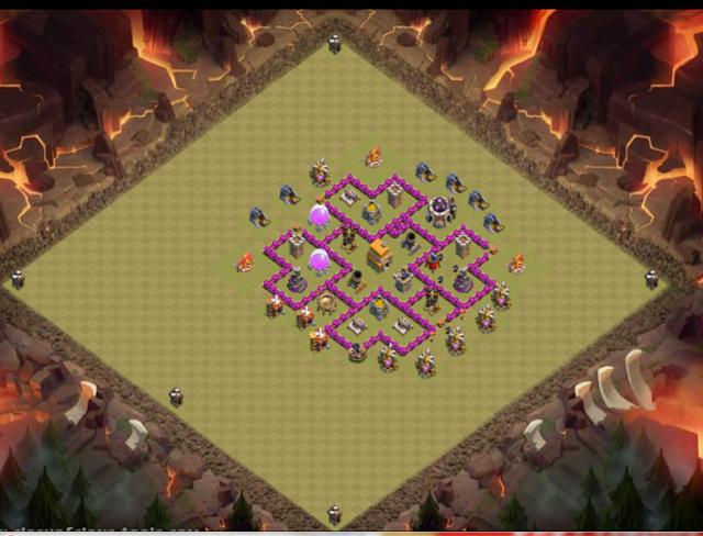 base th 6 terkuat untuk war
