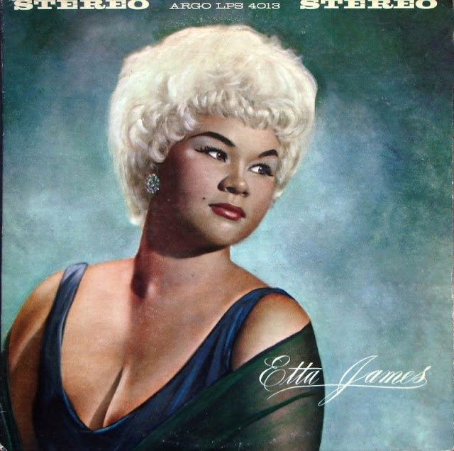 1962. Etta James - album